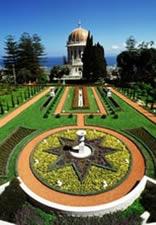 Haifa - The Baha'i Shrine