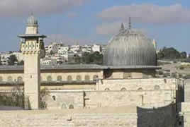 El-Aksa Mosque