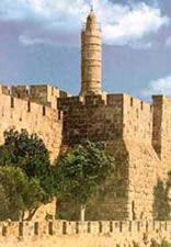 Citadel (David's Tower)