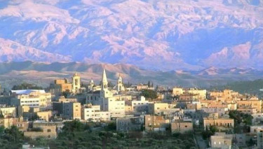 Israel Tour from South Africa - Bethlehem