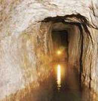 Siloam Tunnel