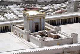 Model of Jerusalem